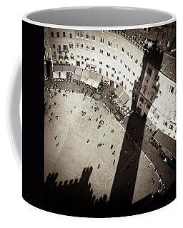 Siena From Above Coffee Mug