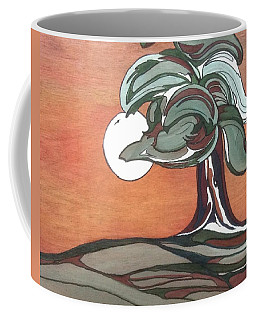Sienna Skies Coffee Mug by Pat Purdy
