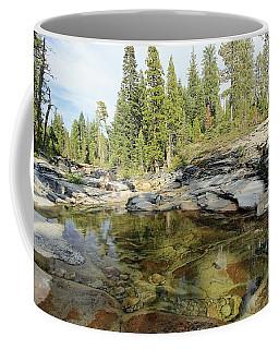 Coffee Mug featuring the photograph Sierra Nirvana by Sean Sarsfield