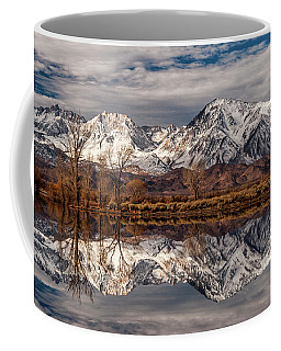 Sierra Reflections 2 Coffee Mug