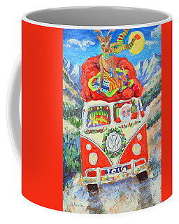 Sierra Santa Coffee Mug