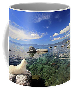 Sierra Sphinx Coffee Mug