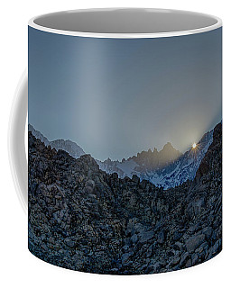 Sierra Sun Burst Coffee Mug