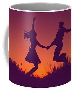 Sierra Sunset Coffee Mug