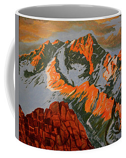 Sierra's Coffee Mug