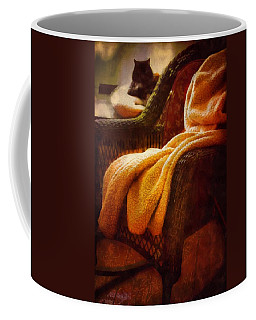 Siesta Dreams Coffee Mug