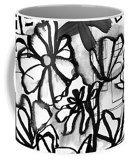 Sightseeing 2- Art By Linda Woods Coffee Mug