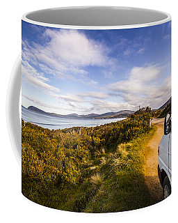 Sightseeing Southern Tasmania Coffee Mug