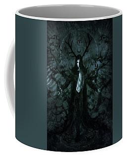 sigil of Fufur Coffee Mug