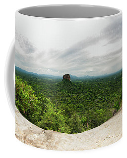 Sigiriya Panorama Coffee Mug