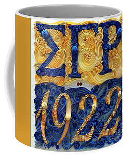 Sigma Gamma Rho  Coffee Mug