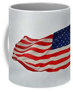 Sign Of Freedom Coffee Mug