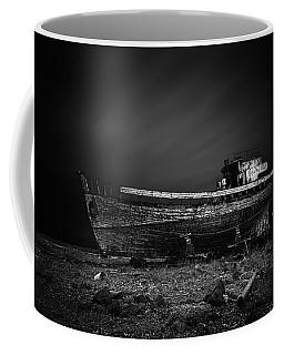 Sigurdur Ak17 Coffee Mug by Ian Good