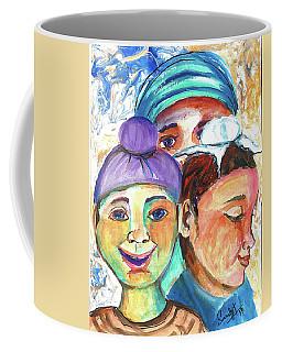 Sikh Boys Coffee Mug