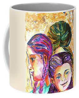 Sikh Girls Coffee Mug