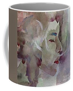 Wcp 1701 Silence Coffee Mug