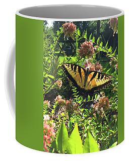 Silence Of Nature Coffee Mug