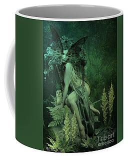 Silence Of The Night Coffee Mug