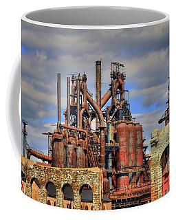 Silenced Behemoth Coffee Mug