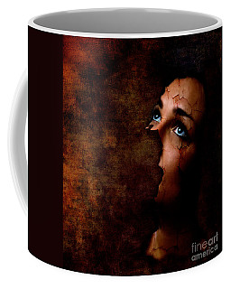 Silenced Coffee Mug