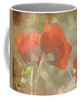 Silent Dancers Coffee Mug