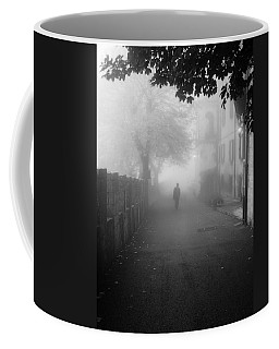 Silent Hill Coffee Mug