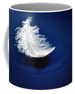 Silent Impact Coffee Mug