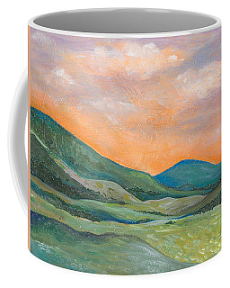Silent Reverie Coffee Mug by Tanielle Childers