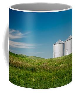 Silent Ridge Coffee Mug