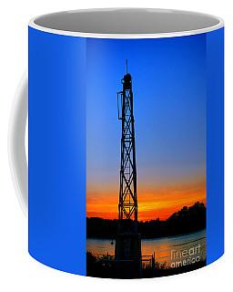 Silent Sentinel  Coffee Mug