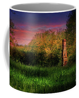 Silent Sentry Coffee Mug