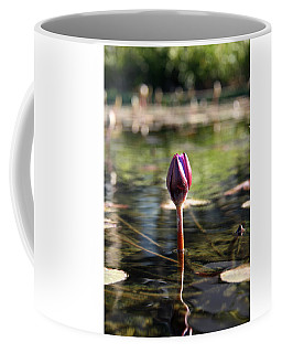 Silent. Coffee Mug