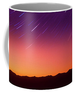 Silent Time Coffee Mug