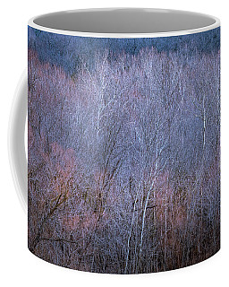 Silent Trees Coffee Mug