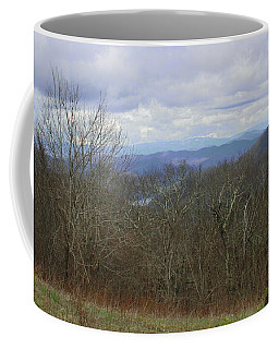 Silers Bald 2015c Coffee Mug