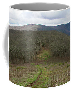 Silers Bald 2015e Coffee Mug