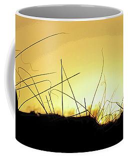 Lonely Times Coffee Mug