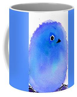 Silly Bird #5 Coffee Mug