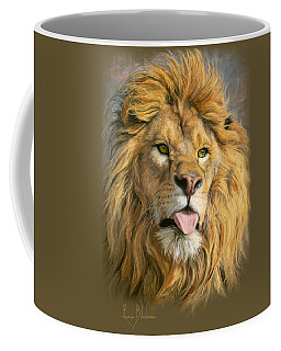Silly Face Coffee Mug