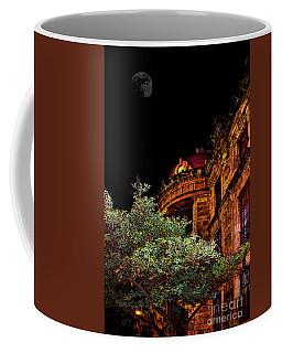 Silly Hall, Cuenca, Ecuador II Coffee Mug