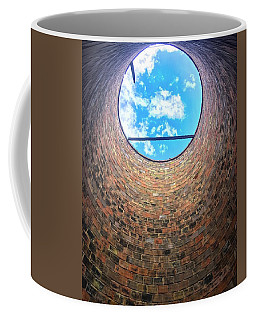 Silo Look Up Coffee Mug