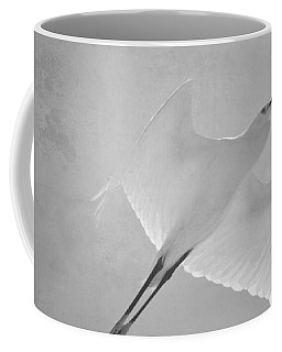 Siloutte Coffee Mug