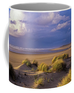 Siltcoos River Mouth Coffee Mug