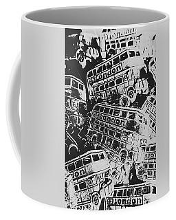Silver City Coffee Mug