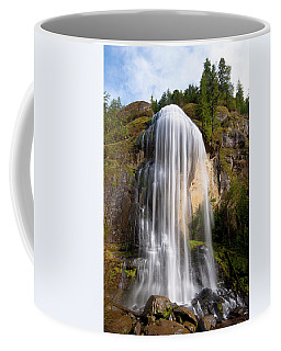 Silver Falls Coffee Mug