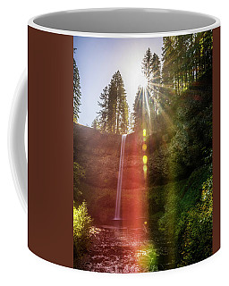 Silver Falls - South Falls Coffee Mug