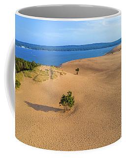 Silver Lake Dunes Coffee Mug