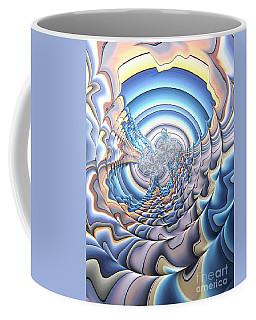 Silver Lining Coffee Mug