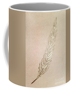 Silver Phoenix Coffee Mug