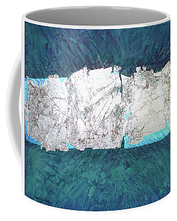 Silver Rocks Coffee Mug